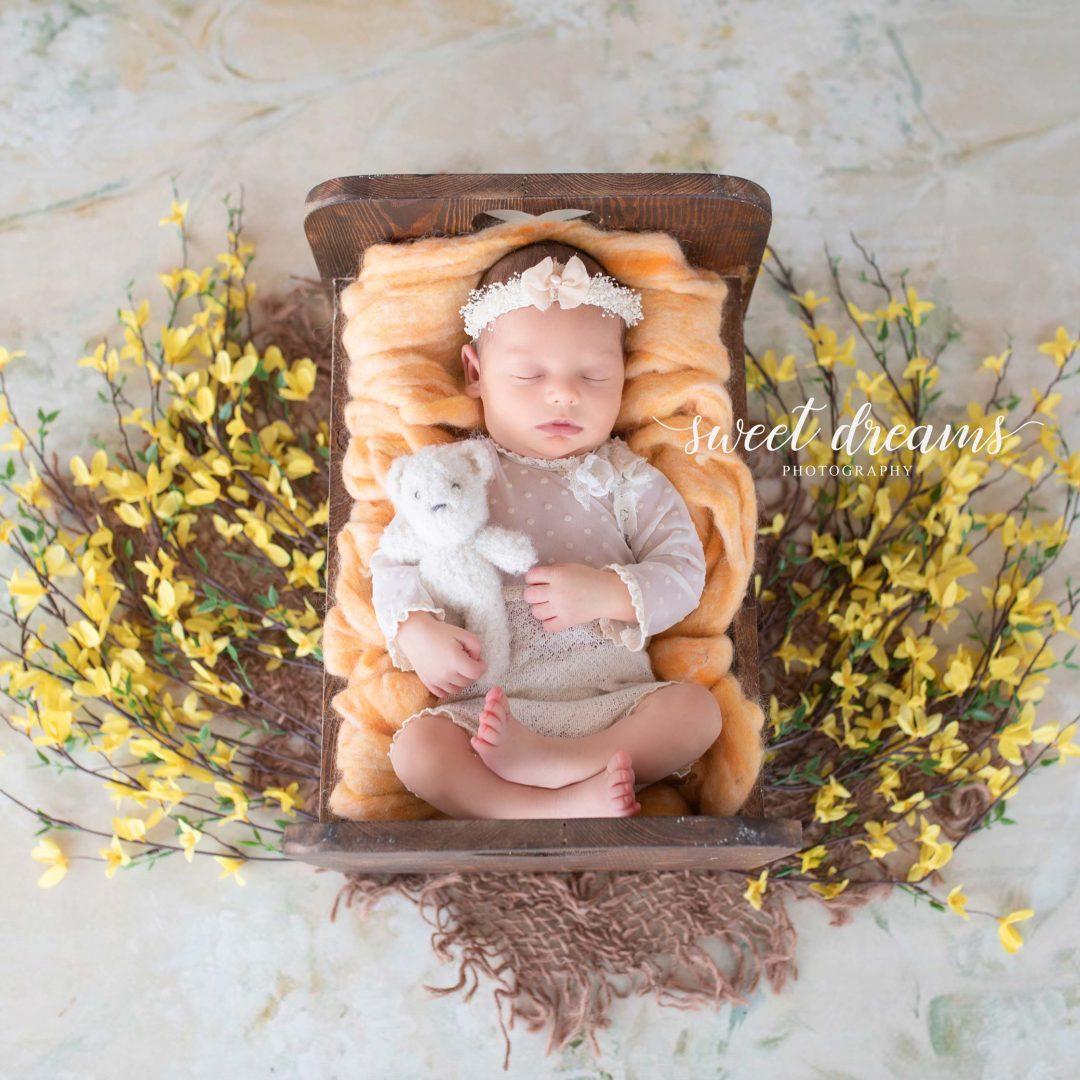 Tematik Bebek Fotoğrafları